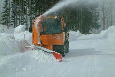 Schneeschleuder MSS